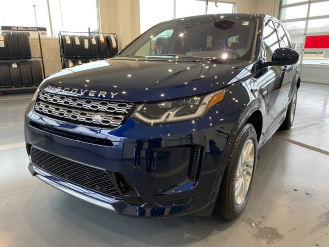2020 Land Rover Discovery Sport R-Dynamic S SUV