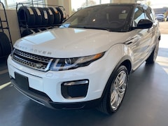Used 2017 Land Rover Range Rover Evoque HSE SUV for Sale in Simsbury, CT