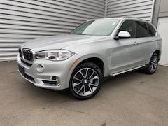 Used 2017 BMW X5 xDrive35d SAV for Sale in Simsbury, CT