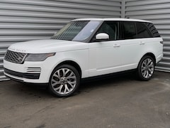 2019 Land Rover Range Rover HSE SUV For Sale in Canton, CT