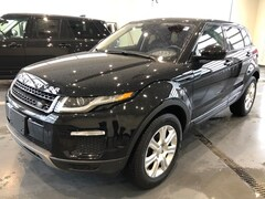 2018 Land Rover Range Rover Evoque SE SUV For Sale in Canton, CT