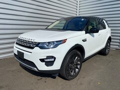 Used 2018 Land Rover Discovery Sport HSE SUV For Sale in Hartford, CT