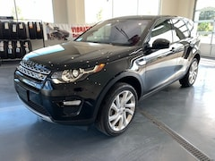 Used 2017 Land Rover Discovery Sport HSE SUV For Sale in Hartford, CT