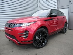 New 2021 Land Rover Range Rover Evoque R-Dynamic SE SUV For Sale in Hartford, CT
