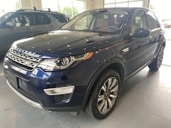 2017 Land Rover Discovery Sport HSE LUX SUV For Sale in Hartford, CT