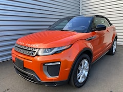 2017 Land Rover Range Rover Evoque SE Dynamic Convertible For Sale in Hartford, CT