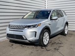New 2021 Land Rover Discovery Sport SE SUV for Sale in Simsbury, CT