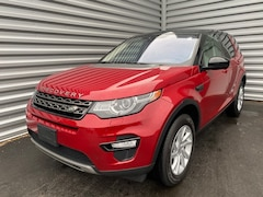 2017 Land Rover Discovery Sport SE SUV For Sale in Hartford, CT