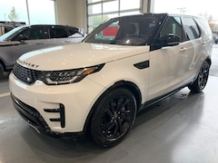 New 2020 Land Rover Discovery Landmark Edition SUV For Sale in Hartford, CT
