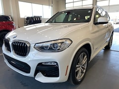 Used 2018 BMW X3 xDrive30i SAV for Sale in Simsbury, CT
