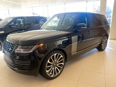 2021 Land Rover Range Rover Autobiography LWB SUV