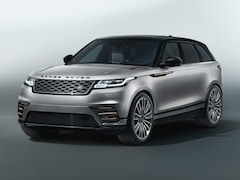 New 2019 Land Rover Range Rover Velar D180 S SUV For Sale in Canton, CT