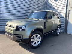 New 2021 Land Rover Defender X-Dynamic S SUV For Sale in Hartford, CT