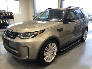 2017 Land Rover Discovery FIRST EDITION SUV For Sale in Canton, CT