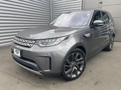 Used 2018 Land Rover Discovery HSE SUV For Sale in Hartford, CT