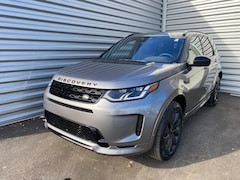 New 2021 Land Rover Discovery Sport R-Dynamic S SUV for Sale in Simsbury, CT