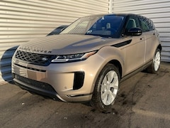 New 2021 Land Rover Range Rover Evoque SE SUV For Sale in Hartford, CT