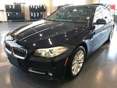 Used 2016 BMW 535i xDrive Sedan for Sale in Simsbury, CT