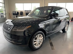 New 2020 Land Rover Range Rover Base SUV for Sale in Simsbury, CT