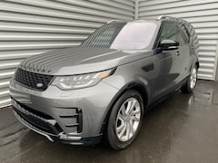 Used 2019 Land Rover Discovery HSE SUV For Sale in Hartford, CT