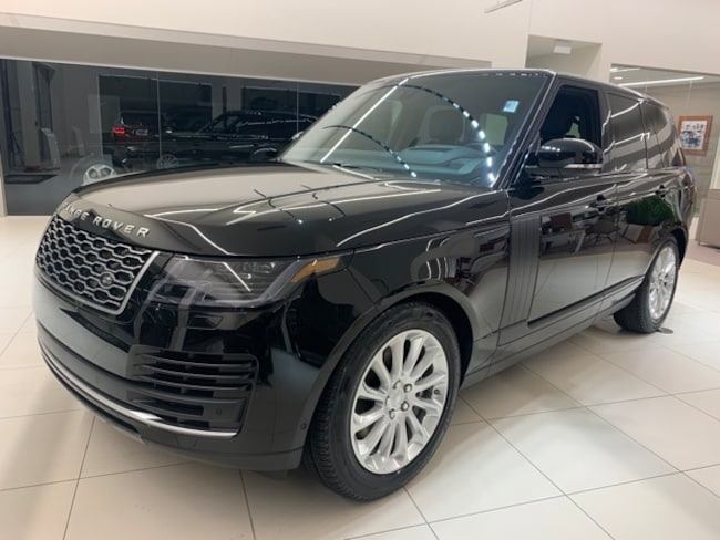New 2020 Land Rover Range Rover PHEV SUV for Sale in Simsbury, CT