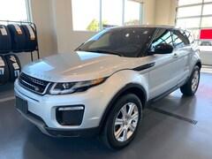 2016 Land Rover Range Rover Evoque SE SUV For Sale in Hartford, CT