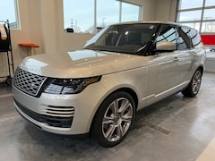 2020 Land Rover Range Rover HSE SUV For Sale in Hartford, CT