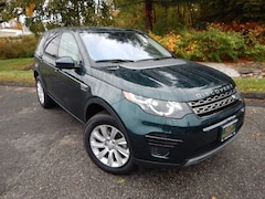 2017 Land Rover Discovery Sport SE SUV For Sale in Canton, CT