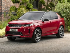 New 2020 Land Rover Discovery Sport R-Dynamic S SUV for Sale in Simsbury, CT