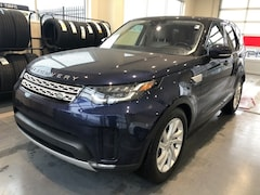 2017 Land Rover Discovery HSE SUV For Sale in Hartford, CT
