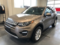 Used 2016 Land Rover Discovery Sport HSE SUV For Sale in Hartford, CT