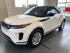 New 2020 Land Rover Range Rover Evoque S SUV For Sale in Hartford, CT