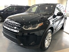 2020 Land Rover Discovery Sport SE SUV For Sale in Canton, CT