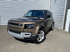 New 2020 Land Rover Defender 110 First Edition SUV For Sale in Hartford, CT