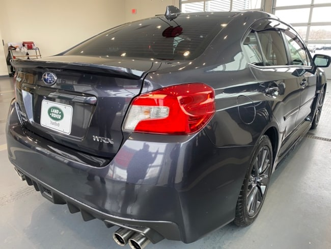 Used 2015 Subaru Wrx For Sale At Mitchell Auto Group Vin