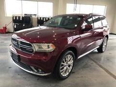 2016 Dodge Durango Limited SUV For Sale in Hartford, CT