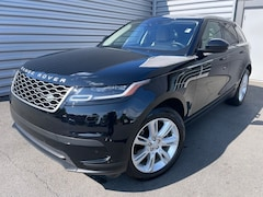 New 2020 Land Rover Range Rover Velar P340 S SUV for Sale in Simsbury, CT