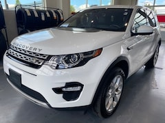 2017 Land Rover Discovery Sport HSE SUV For Sale in Hartford, CT
