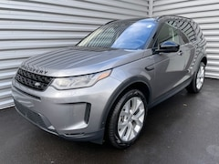 2021 Land Rover Discovery Sport SE SUV For Sale in Hartford, CT