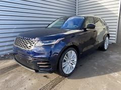 New 2021 Land Rover Range Rover Velar R-Dynamic S SUV for Sale in Simsbury, CT