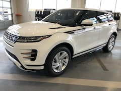 2020 Land Rover Range Rover Evoque R-Dynamic S SUV For Sale in Hartford, CT