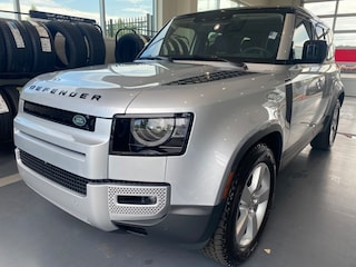 2020 Land Rover Defender First Edition SUV For Sale in Canton, CT