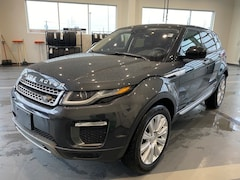 2017 Land Rover Range Rover Evoque HSE SUV For Sale in Canton, CT