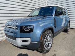 New 2020 Land Rover Defender HSE SUV For Sale in Hartford, CT