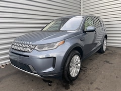 New 2021 Land Rover Discovery Sport S SUV for Sale in Simsbury, CT