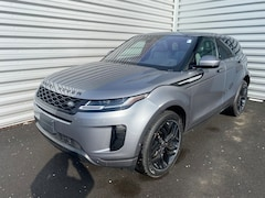 Used 2020 Land Rover Range Rover Evoque SE SUV For Sale in Hartford, CT