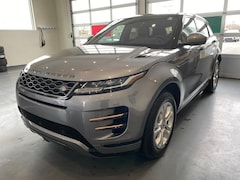 New 2020 Land Rover Range Rover Evoque R-Dynamic S SUV For Sale in Hartford, CT