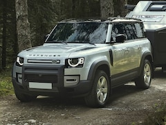 New 2020 Land Rover Defender First Edition SUV For Sale in Hartford, CT
