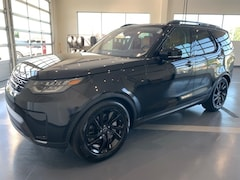 2020 Land Rover Discovery HSE Luxury SUV For Sale in Canton, CT