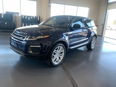 Used 2016 Land Rover Range Rover Evoque HSE SUV for Sale in Simsbury, CT